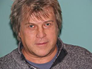Алексей Глызин (Фото Юлии Руденко)