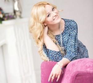 Елена Назарова, организатор закрытого клуба предпринимателей Bright Business Club