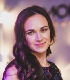 Дарья Балаян (г. Москва)