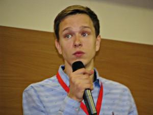 """Сергей Горбунов (Компания """"RU-CENTER"""")"""